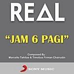 Real Jam 6 Pagi