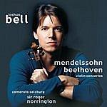 Joshua Bell Beethoven And Mendelssohn Violin Concertos