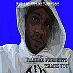 Rashad Thank You