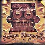 Funky Mustard Alma Del Fuego