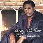 Greg Walker Sharing Christmas