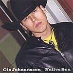 Gis Johannsson Native Son