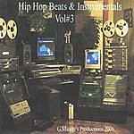 G. Mason's Productions (2nd Edition) Hip-Hop Beats & Instrumentals Vol#3