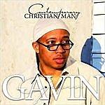 Gavin Contemporary Christian Man