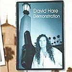 David Hare Demonstration