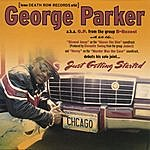 George Parker Just Getting Started