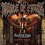 Cradle Of Filth The Manticore And Other Horrors - Extended Claws