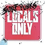 Surf Punks Locals Only