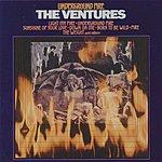 The Ventures Underground Fire