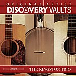The Kingston Trio Discovery Vaults