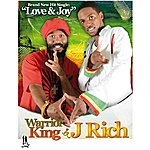 Warrior King Love & Joy - Single