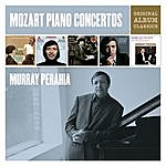 Murray Perahia Murray Perahia - Original Album Classics