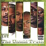 Ghetto Life The Untold Truth (Double Cd Side # 1 Reg. & Side # 2, Choped & Screwed) Feat. Juvenile & Bun B