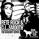 CL Smooth The Basement Demos Ep
