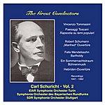 Carl Schuricht The Great Conductors: Carl Schuricht, Vol. 2 (1941-1960)