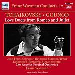 Franz Waxman Franz Waxman Conducts, Vol. 2