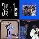 Celia Cruz 3 Albums 1 Price: Celia & Johnny/ Tremendo Cache/ De Nuevo