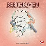 Hugo Steurer Beethoven: Sonata For Piano No. 12 In A-Flat Major, Op. 26 (Digitally Remastered)