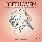 Hugo Steurer Beethoven: Sonata For Piano No. 11 In B-Flat Major, Op. 22 (Digitally Remastered)