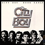 City Boy Book Early