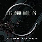 Tony Carey The New Machine