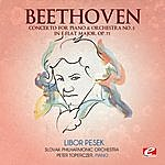 Slovak Philharmonic Orchestra Beethoven: Concerto For Piano & Orchestra No. 5 In E-Flat Major, Op. 73 (Digitally Remastered)