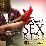 Kiprich Sex Ride - Single