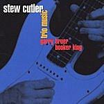 Stew Cutler Trio Music (Feat. Garry Bruer & Booker King)