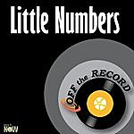 Off The Record Little Numbers - Single