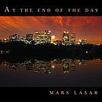 Mars Lasar At The End Of The Day