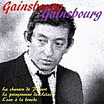 Serge Gainsbourg Gainsbourg, Gainsbourg