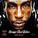 Jah Cure Stronger Than Before