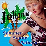 Johanna Sommer,Sonne,Palmen