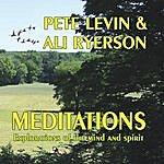Pete Levin Meditations: Explorations Of The Mind & Spirit