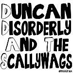Duncan Disorderly Scally E.P.