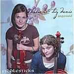 FiddleSticks Ampersand - Katie & Liz Davis