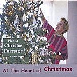 Christie Forester At The Heart Of Christmas
