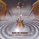 V Give Us Moore! - Gary Moore Tribute