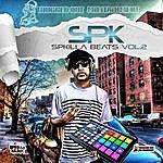 Spk Spkilla Beats, Vol.2
