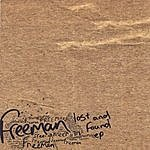 Freeman The Lost & Found Ep