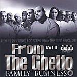 Filero From The Ghetto Vol.#1