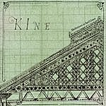 Kine Meditations In April Green