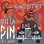 Gangstet It's The Queenpin/I'm 2 Hoody
