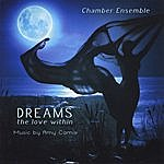 Amy Camie Dreams: The Love Within (Feat. Chamber Ensemble)