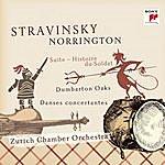 Sir Roger Norrington Stravinsky: Works For Chamber Orchestra