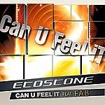 Etostone Can U Feel It (Feat. Fab)