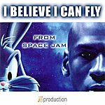 """Ronnie Jones I Believe I Can Fly (Theme From """"Space Jam"""")"""