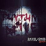 David Jones Rhythm Alive (All Mixes)