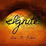 5ive Ignite (Light Of The World) [Feat. Je'kob]