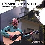 Don King Hymns Of Faith